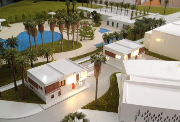 Isly Square Oujda