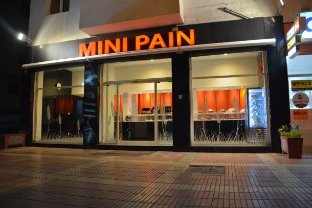 Minipain